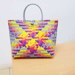 Bag Colour Full ( PVC )