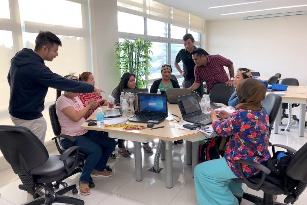 Bintulu vendor workshop 5-min