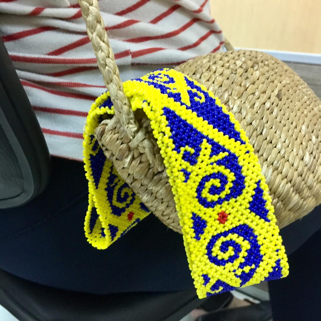 Tapung (Hat Borneo)