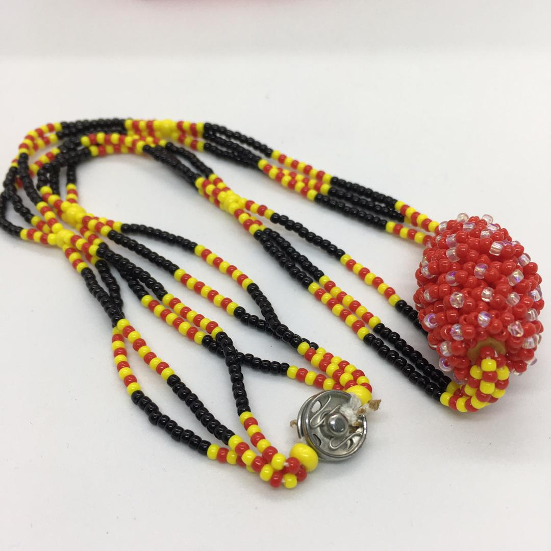 Youth Kabo Necklace