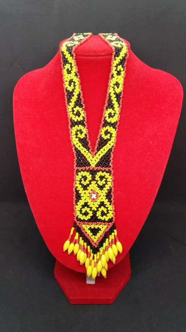 Sarawak Necklace