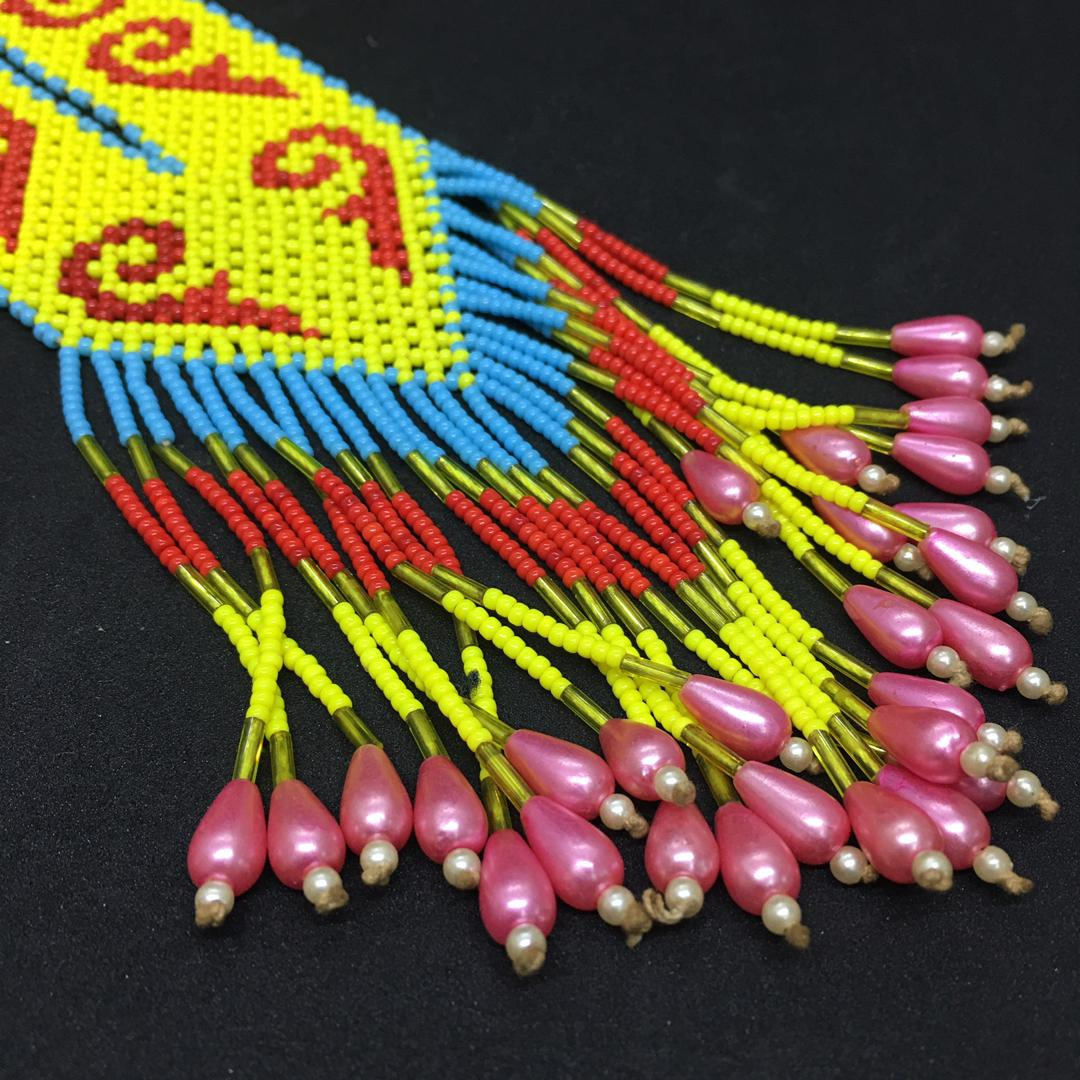 Sarawak Traditional Necklace