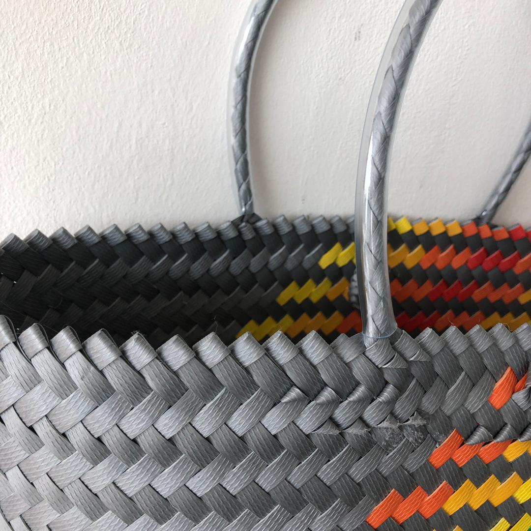 Bag Colour Full ( PVC )