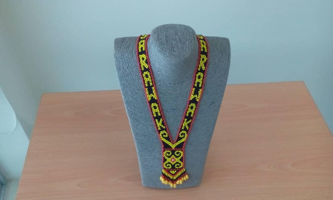 Necklace Manik