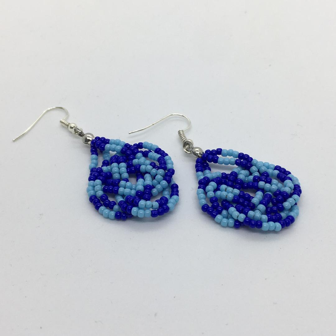 Beads Earing (Handmade)