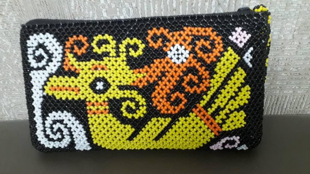 Beads Handbag (Borneo Handmade)