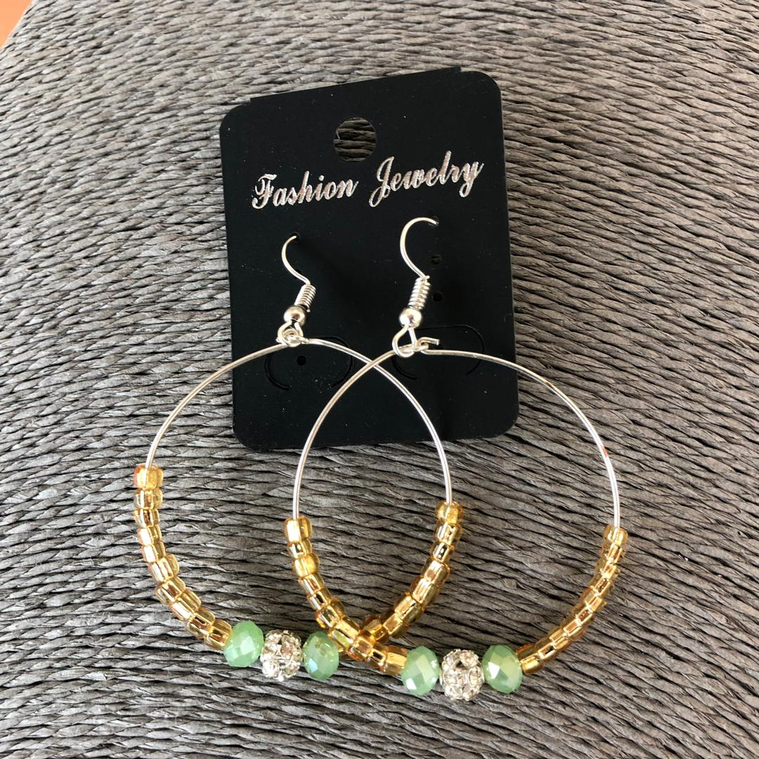 Ear Ring (One pair)