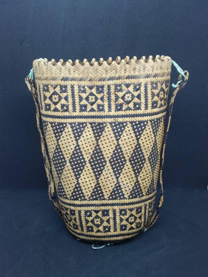 'Ajat' Orang Ulu 's Bag