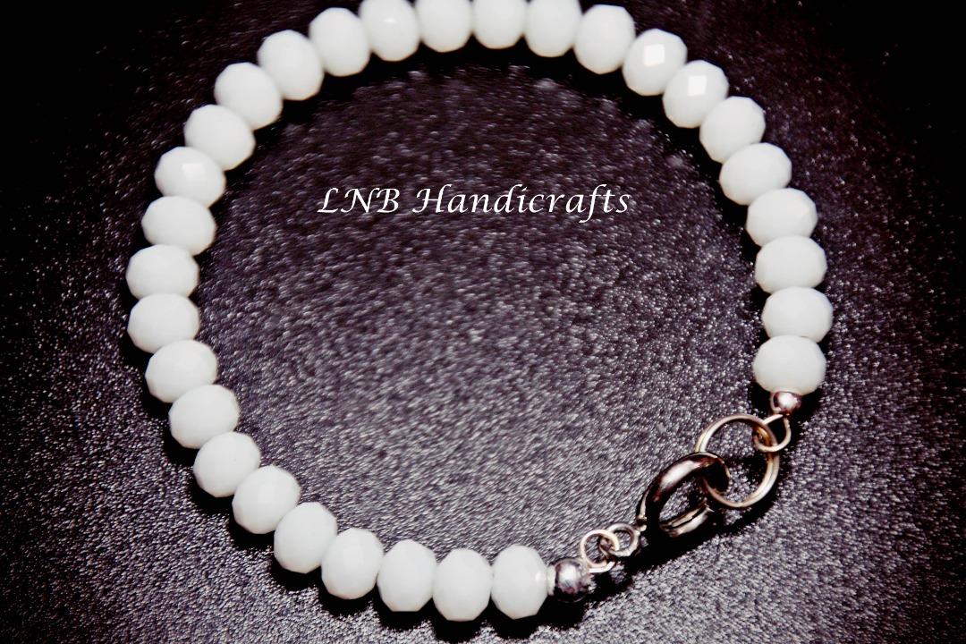 Glass Crystal Bracelet (kids)