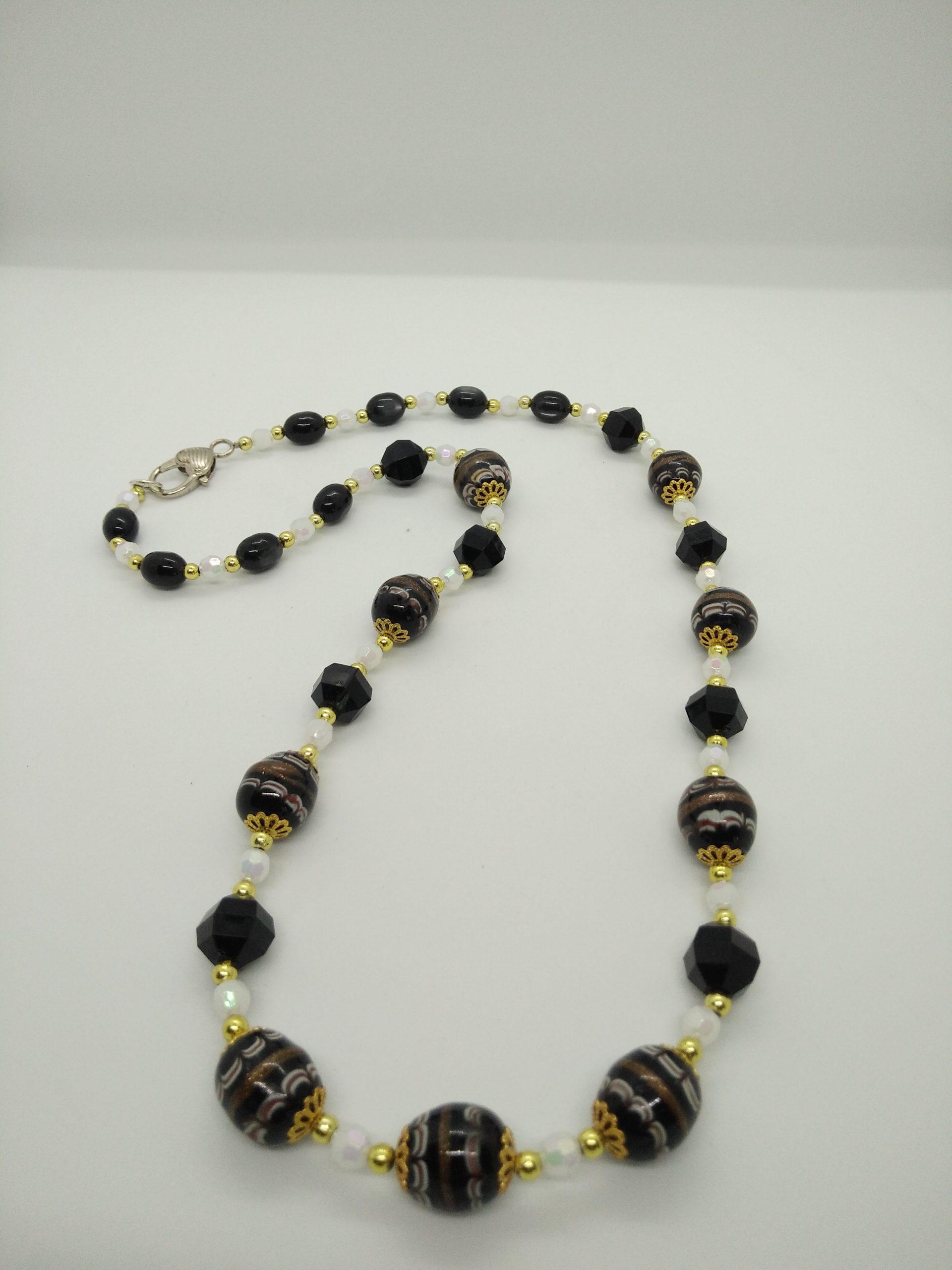 Stone beads Neklace
