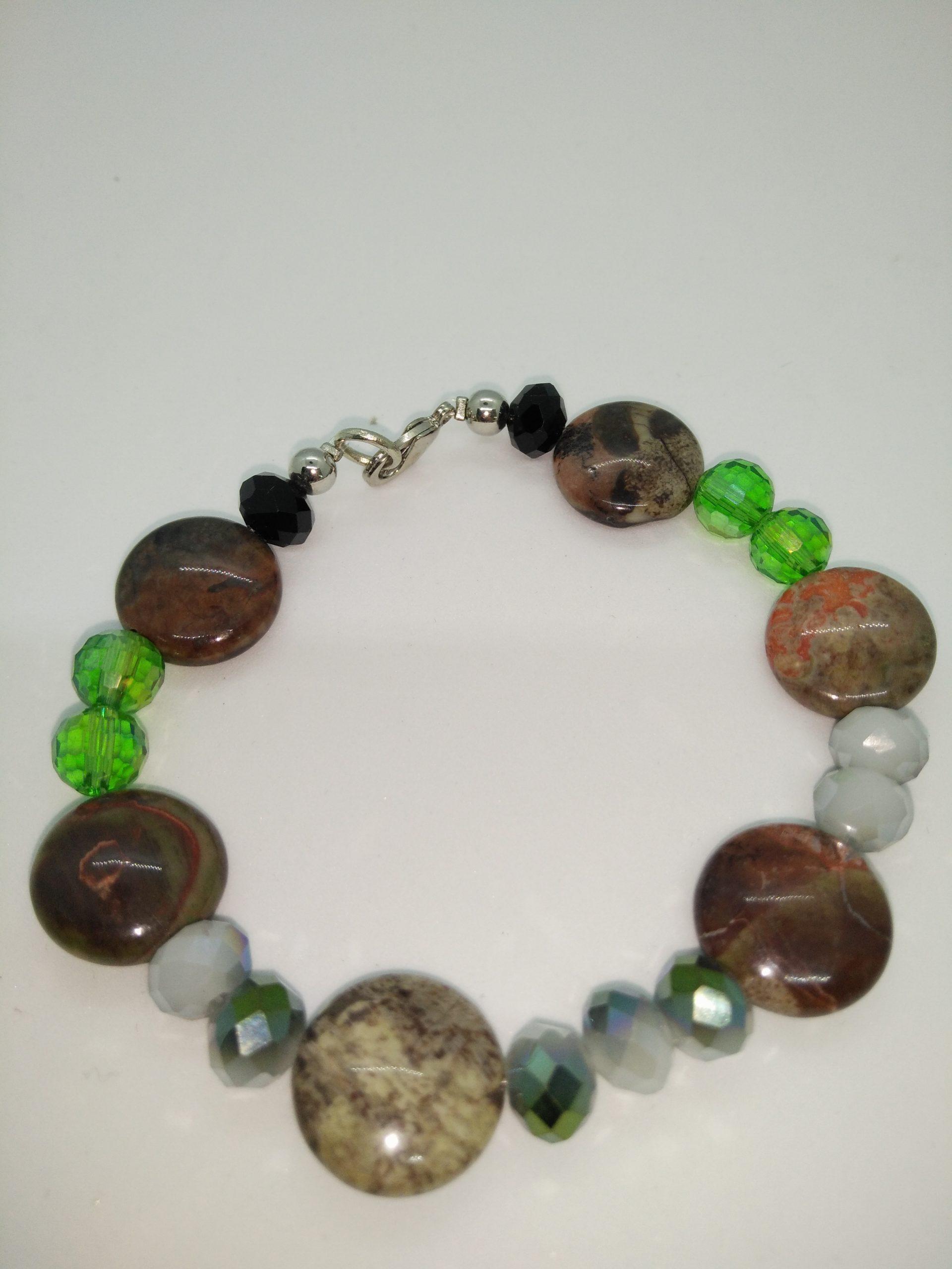 Stone berads Bracelet