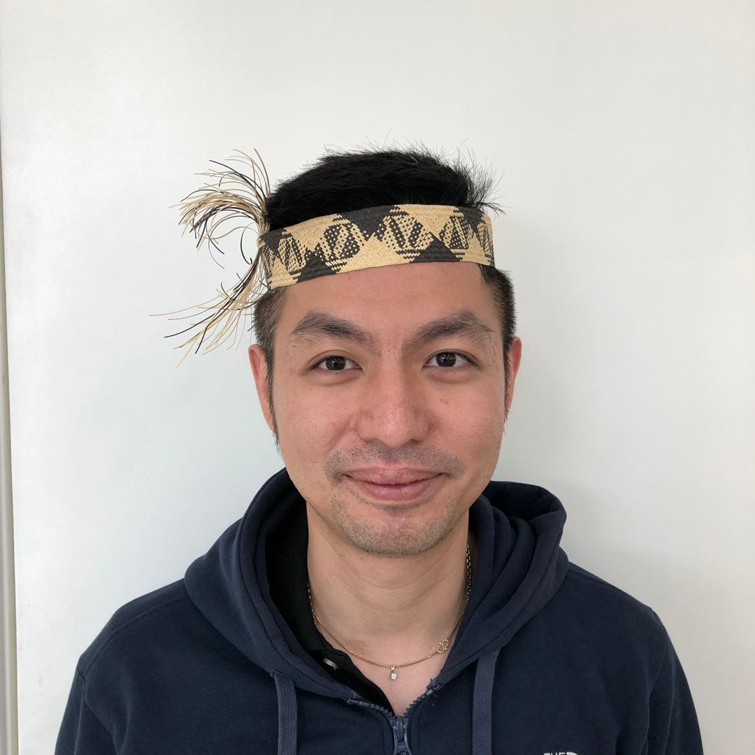 Lavung Wei (Headgear)