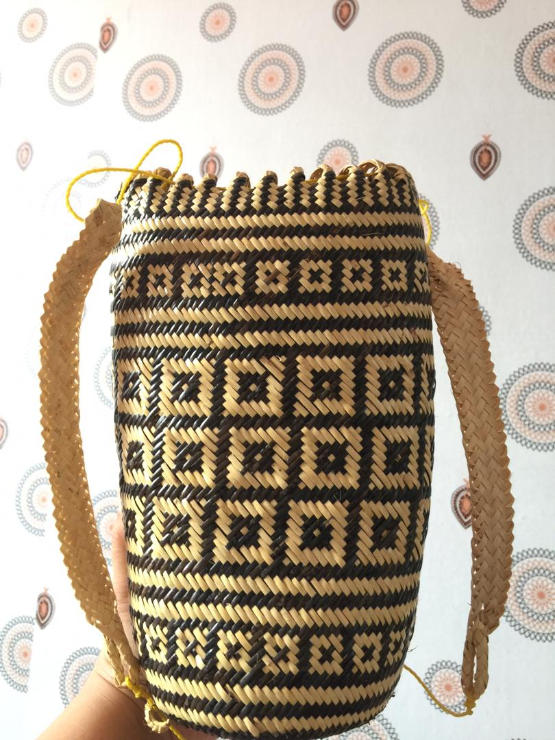 Rattan bag(Mini)