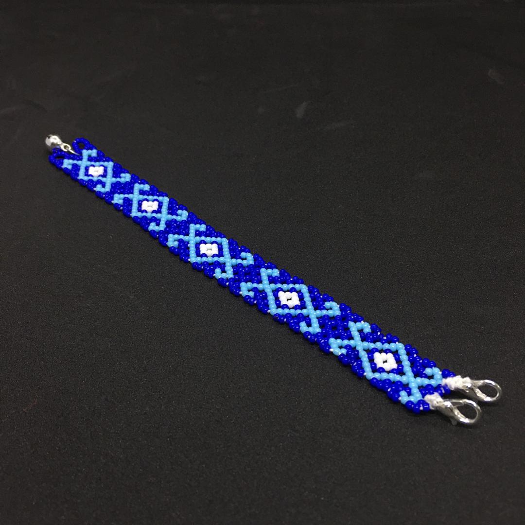 Beads Bracelet (Handmade)